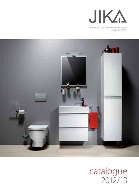 Bathroom Furniture Sink 65 cm Under Cabinet Drawer White Siphon Click Clack AR