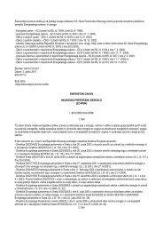 Zakonodajno-pravna služba je na podlagi prvega odstavka ... - ZAPS
