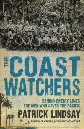 The Coast Watchers.indd - Good Reading Magazine
