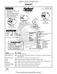 630 Steel//Stainless Steel 2-3//4 Backset Non Handed Corbin Russwin CK4410-GWC-630 Grade 2 Passage//Hall//Closet 2-3//4 Backset Satin