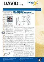 Davidline12b mrd.pmd, page 1-4 @ Normalize - Data Vital