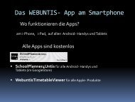Anleitung zum Download - HAK/HAS Traun