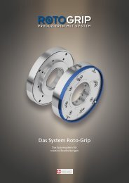 Das System Roto-Grip - PARTOOL GmbH & Co. KG