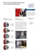 Das System Roto-Grip - PARTOOL GmbH & Co. KG - Seite 5