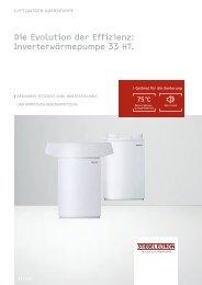 110815 - WPL 33 HT - Referenzbroschüre.indd - Stiebel Eltron