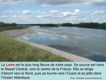 fleuves de France - EklaBlog