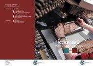 Hent Tobaksindustri - EGA - Industriens Branchearbejdsmiljøråd
