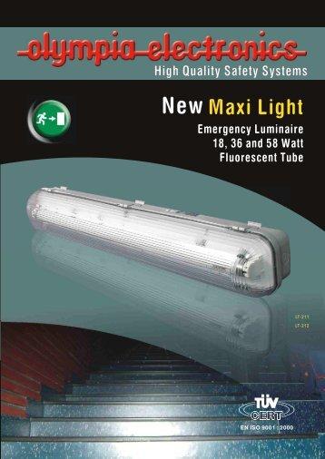 LT-maxi light - Tuotteet