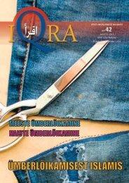 Iqra kuukiri nr.42 - Islam