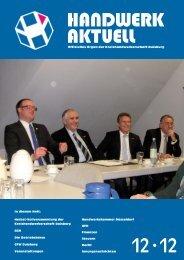 Handwerk 12-2012_Handwerk 6/2011 - Kreishandwerkerschaft ...