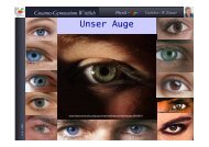 Unser Auge [Kompatibilitätsmodus] - bastizimmer.org