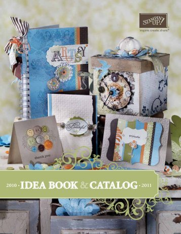 IDEA BOOK CATALOG &