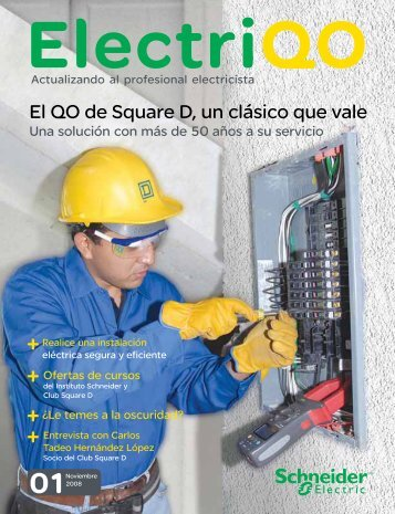 ElectriQO-vol01.pdf - Schneider Electric