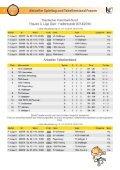 Freiwurf 23.11.2013 Frauen - VfL Waiblingen - Seite 6