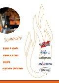 POELES & INSERTS - Menanteau Jacques - Page 3
