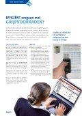 Efficiëntie, een evidentie - Eriks - Page 4