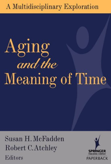 Aginganddi&Meaning; - Springer Publishing