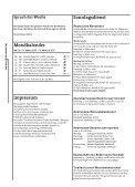 Traditionelles Funkenabbrennen im Vorderland am Samstag und ... - Seite 4