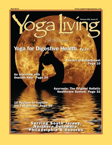 YogaWebFall10 1_16.pdf - Yoga Living Magazine