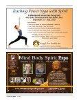 YogaWebFall10 1_16.pdf - Yoga Living Magazine - Page 2