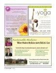 YogaWebFall10 1_16.pdf - Yoga Living Magazine - Page 6