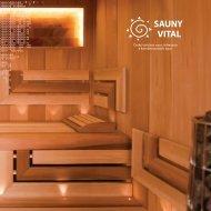 Katalog ke stažení (formát .pdf) - Sauny Vital
