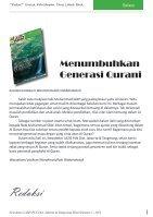 MENUMBUHKAN GENERASI QURANI - Page 5
