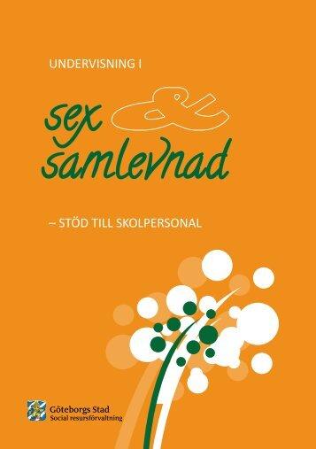 sex samlevnad - Göteborg