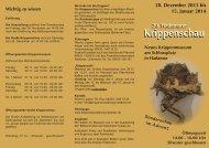 im PDF-Format herunterladen - Krippenmuseum in Hadamar