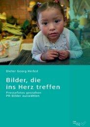 """Leseprobe """"Bilder, die ins Herz treffen"""" - Prof. Dr. Dieter Georg Herbst"""