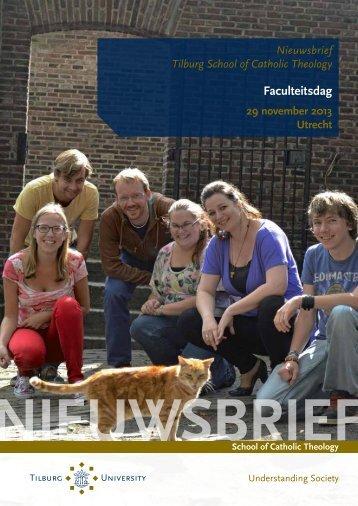 Faculteitsdag - Tilburg University