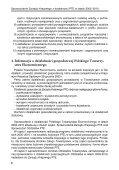 Sprawozdanie z działalności PTE w latach 2005-2010 - Polskie ... - Page 7