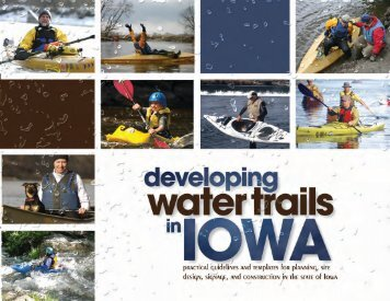 contents - Iowa Department of Natural Resources