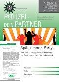 uckermark 2011 - bei Polizeifeste.de - Seite 2