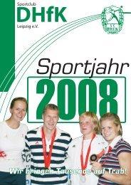 Ansicht als pdf - SC DHfK Leipzig eV