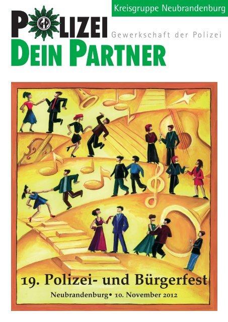 19. Polizei- und Bürgerfest - bei Polizeifeste.de