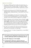 Richtlijnen aanvraag radiodiagnostiek Maatschap Radiologie ... - Page 4
