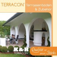 TERRACON®