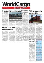 TAL under new ownership - WorldCargo News Online