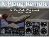 X-Plane Remote manual - X-Plane.com