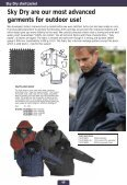 Stay dry and warm in Sky Dry! - Page 2