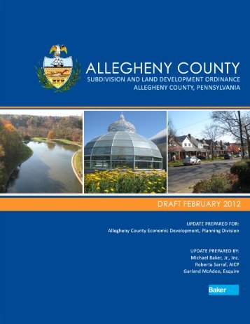 Untitled - Allegheny Places