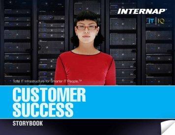 eBook - Internap