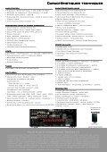 Consultez la fiche produit - Page 2