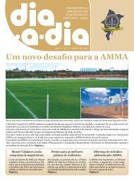 Um novo desafio para a AMMA - Associação dos Magistrados do ...