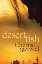 desert fi sh - Good Reading Magazine