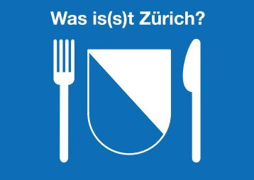 Was is(s)t Zürich? - ith