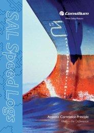 SAL Speed Logs - Consilium