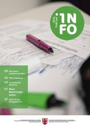 PDF Download - Kindergarten und Schule in Südtirol