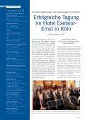 Absolventinnen und Absolventen des Masterstudiums am IVW Köln - Seite 4